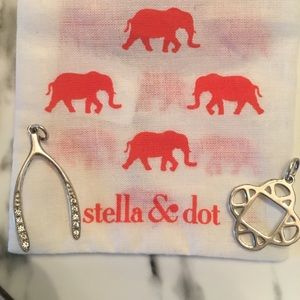 💕Stella & Dot Charms💕 just in